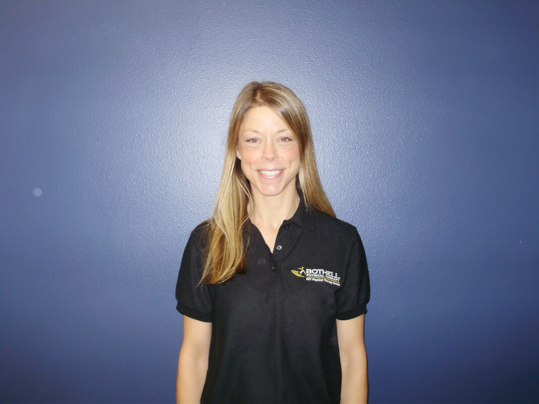 Physical therapy assistantlos angeles - Gwen Machion Pta