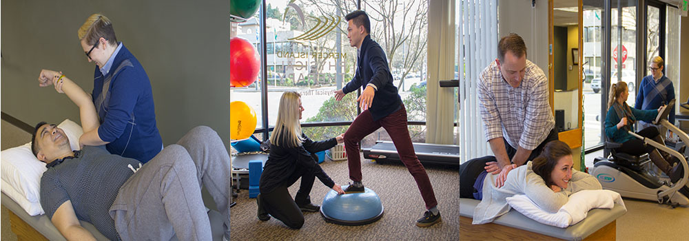 Mercer Island Physical Therapy | RET Physical Therapy